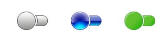 Firefox 3 佈景形狀
